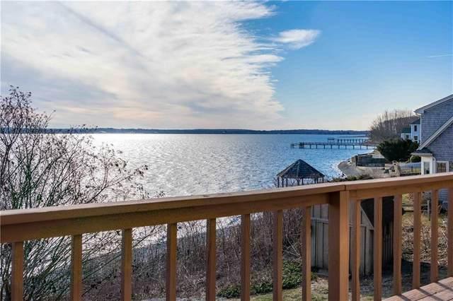 81 Bayside Avenue, Portsmouth, RI 02871 (MLS #1277356) :: Westcott Properties