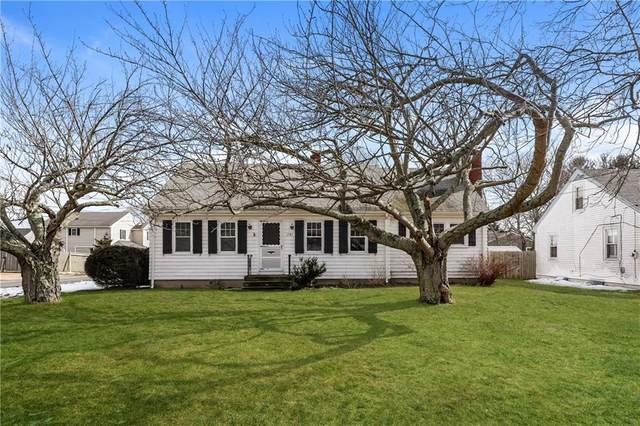 1581 West Main Road, Middletown, RI 02842 (MLS #1277371) :: Welchman Real Estate Group