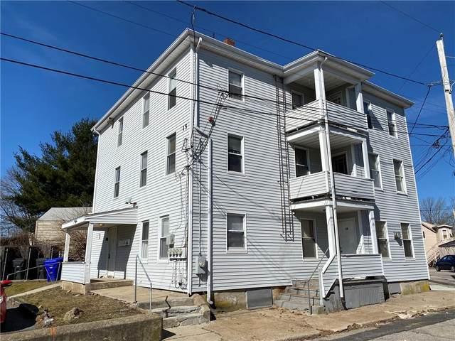 15 Riverdale Avenue, West Warwick, RI 02893 (MLS #1277409) :: Spectrum Real Estate Consultants