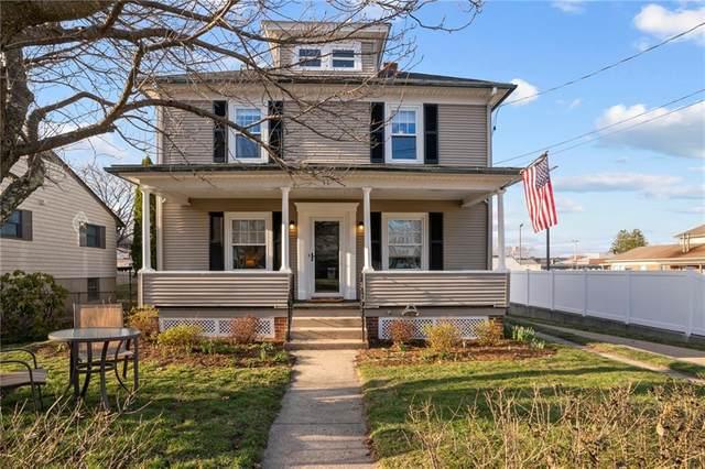 11 Potter Avenue, West Warwick, RI 02893 (MLS #1277420) :: Spectrum Real Estate Consultants