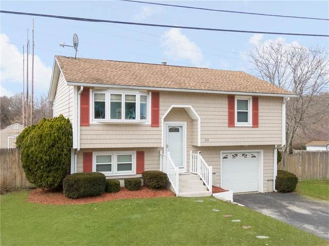 152 Newell Street, West Warwick, RI 02893 (MLS #1277431) :: Welchman Real Estate Group