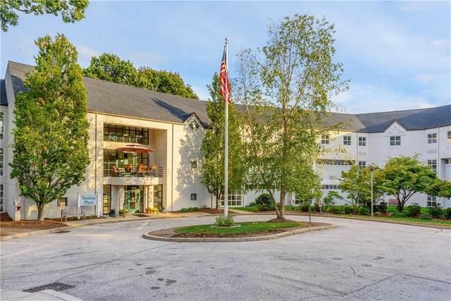 229 Medway Street #109, East Side of Providence, RI 02906 (MLS #1277488) :: Westcott Properties