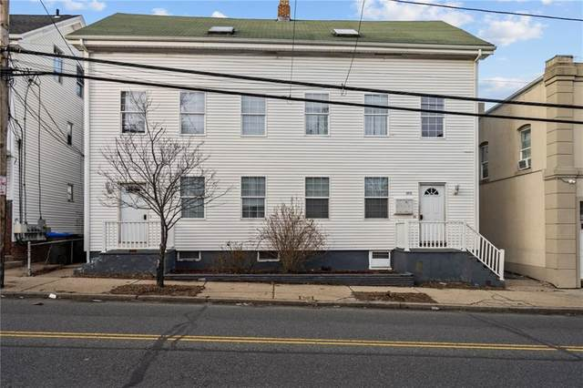 891 Branch Avenue, Providence, RI 02904 (MLS #1277524) :: Edge Realty RI