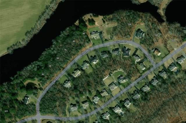 58 Brigade Drive, North Kingstown, RI 02874 (MLS #1277527) :: Chart House Realtors
