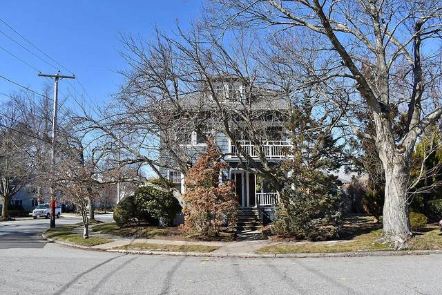 268 Cole Avenue, East Side of Providence, RI 02906 (MLS #1277538) :: Welchman Real Estate Group
