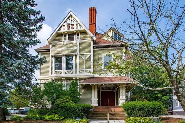 87 Cooke Street #2, East Side of Providence, RI 02906 (MLS #1277557) :: Edge Realty RI