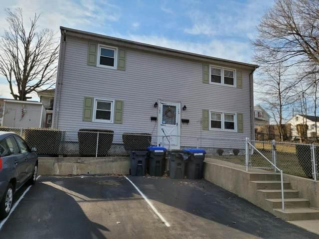 160 Greeley Street, Providence, RI 02904 (MLS #1277685) :: Anytime Realty