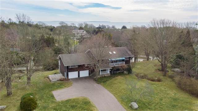 231 Watch Hill Road, Westerly, RI 02891 (MLS #1277704) :: Spectrum Real Estate Consultants