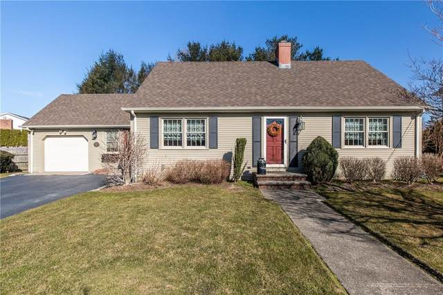 10 Apple Blossom Lane, Cranston, RI 02921 (MLS #1277719) :: Spectrum Real Estate Consultants
