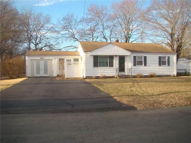 36 Barberry Drive, Seekonk, MA 02771 (MLS #1277753) :: Spectrum Real Estate Consultants