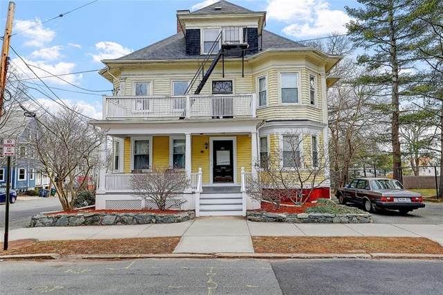 141 Governor Street, East Side of Providence, RI 02906 (MLS #1277778) :: Edge Realty RI