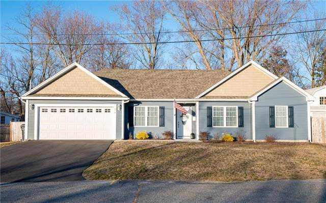 278 Parkside Drive, Warwick, RI 02888 (MLS #1277796) :: Welchman Real Estate Group
