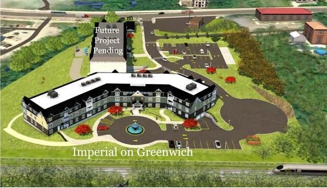 0 Greenwich Boulevard #205, East Greenwich, RI 02818 (MLS #1277859) :: Onshore Realtors