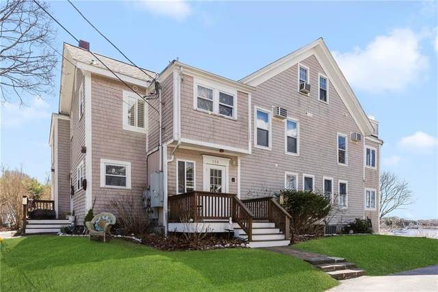 136 Riverside Drive #5, Tiverton, RI 02878 (MLS #1277862) :: Edge Realty RI