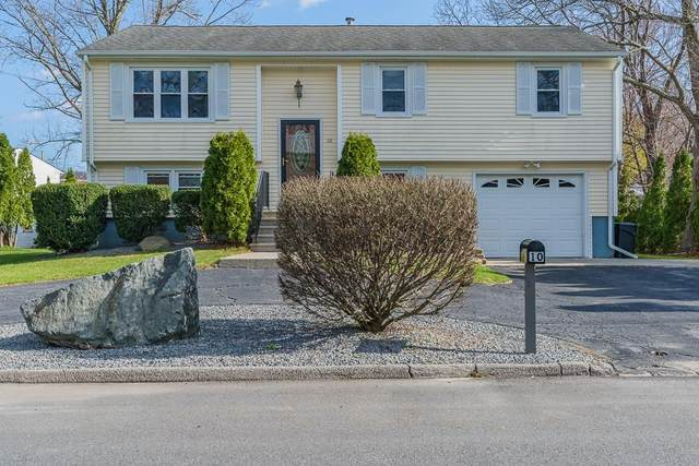 10 Barbato Drive, Johnston, RI 02919 (MLS #1277896) :: Edge Realty RI