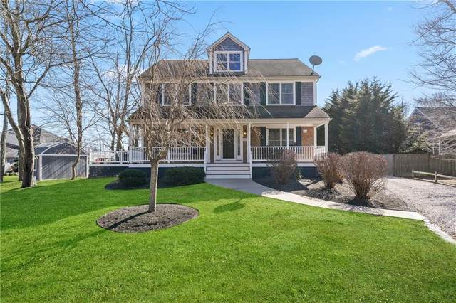 65 Cedar Lane, Jamestown, RI 02835 (MLS #1277917) :: Dave T Team @ RE/MAX Central