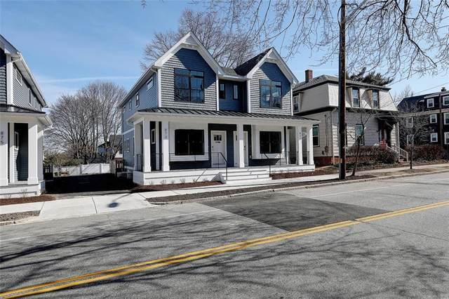877 Hope St. Street, East Side of Providence, RI 02906 (MLS #1277969) :: The Martone Group