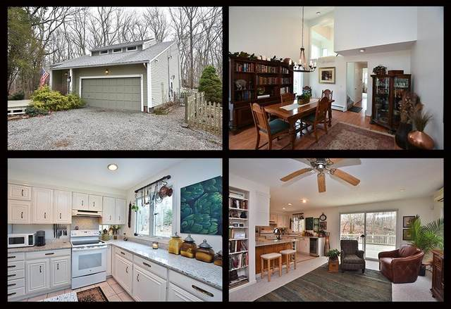 570 Shermantown Road, North Kingstown, RI 02874 (MLS #1277993) :: Spectrum Real Estate Consultants