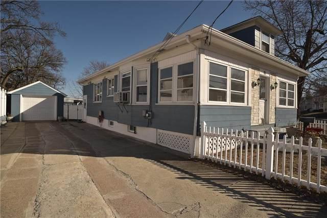 71 Columbia Avenue, Pawtucket, RI 02860 (MLS #1278025) :: Edge Realty RI