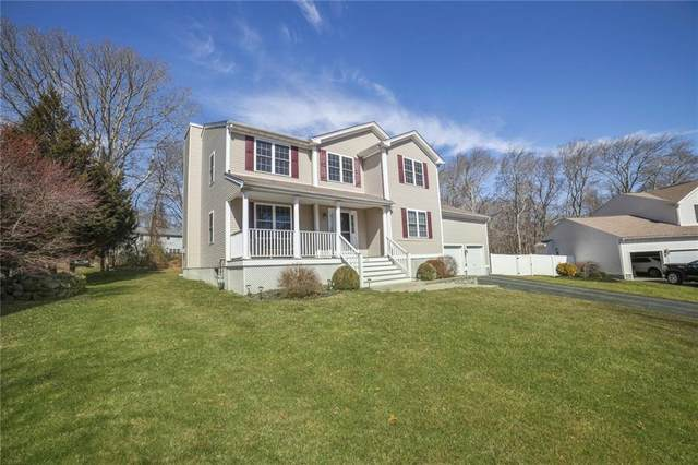 128 Birchwood Drive, South Kingstown, RI 02879 (MLS #1278030) :: Dave T Team @ RE/MAX Central