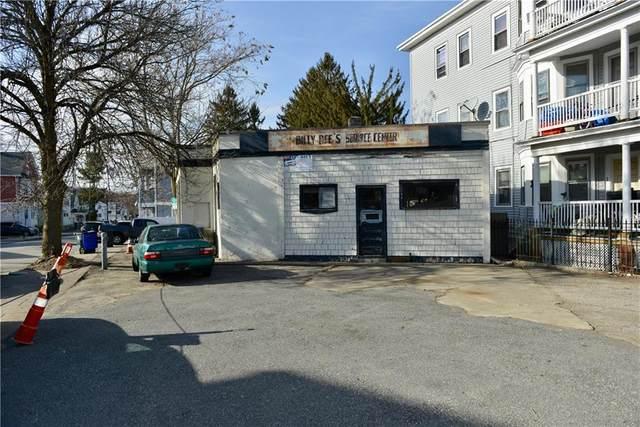 255 Pocasset Avenue, Providence, RI 02909 (MLS #1278047) :: Edge Realty RI