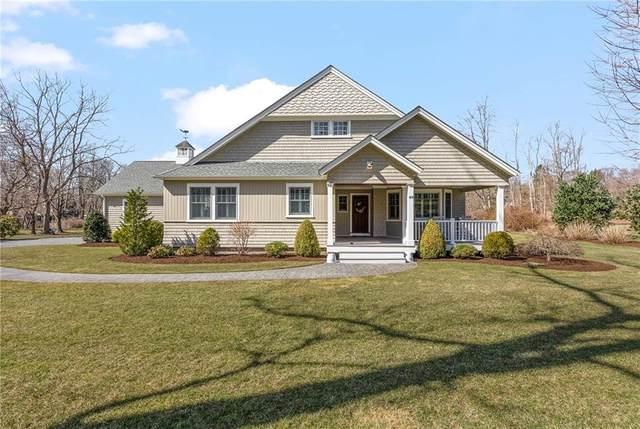 49 Beacon Avenue, Warwick, RI 02889 (MLS #1278050) :: Welchman Real Estate Group