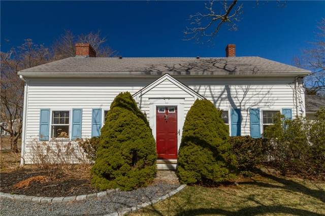 111 Pottersville Road, Little Compton, RI 02837 (MLS #1278087) :: Edge Realty RI