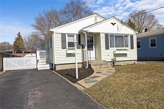 27 Minola Street, Cranston, RI 02910 (MLS #1278088) :: Edge Realty RI