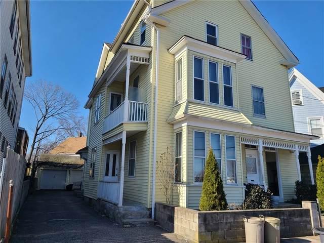 132 Jewett Street, Providence, RI 02908 (MLS #1278094) :: Century21 Platinum