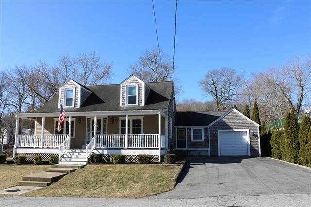 17 Woodland Road, North Smithfield, RI 02896 (MLS #1278114) :: Spectrum Real Estate Consultants