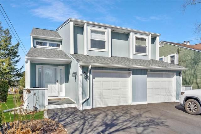33 Arbor Drive, Providence, RI 02908 (MLS #1278115) :: Welchman Real Estate Group