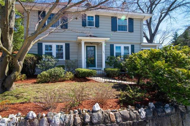 501 River Avenue, Providence, RI 02908 (MLS #1278143) :: Welchman Real Estate Group