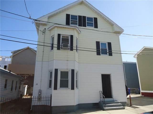 24 Piedmont Street, Providence, RI 02909 (MLS #1278159) :: Spectrum Real Estate Consultants