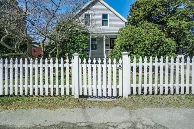 73 North Road, Jamestown, RI 02835 (MLS #1278165) :: Edge Realty RI