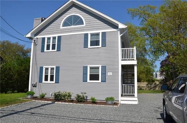 90 Wolcott Avenue, Middletown, RI 02842 (MLS #1278180) :: Nicholas Taylor Real Estate Group