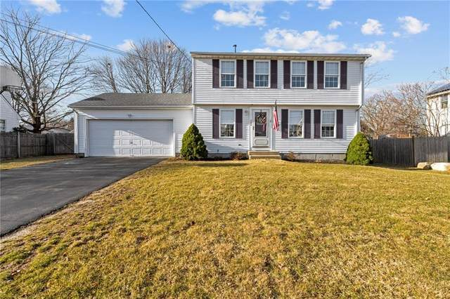 244 Chapmans Avenue, Warwick, RI 02886 (MLS #1278182) :: Welchman Real Estate Group