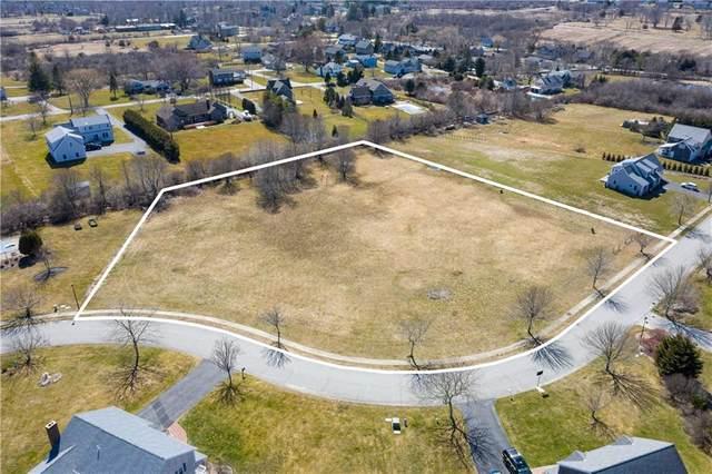 148 Trout Drive, Middletown, RI 02842 (MLS #1278183) :: Nicholas Taylor Real Estate Group