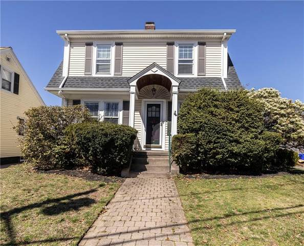 87 Blodgett Avenue, Pawtucket, RI 02860 (MLS #1278206) :: Dave T Team @ RE/MAX Central