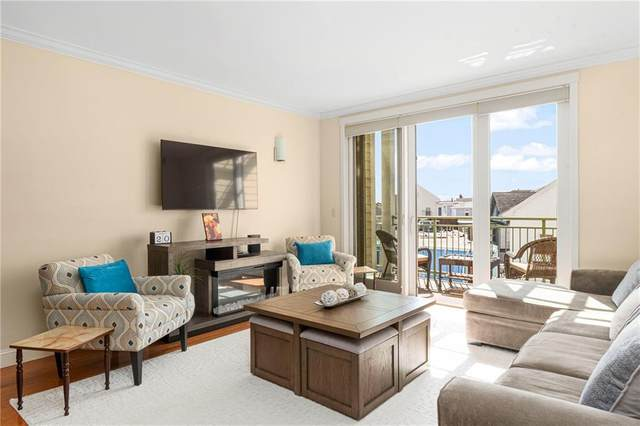 333 Atwells Avenue S #303, Providence, RI 02903 (MLS #1278216) :: Spectrum Real Estate Consultants
