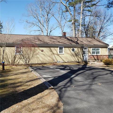 192 Shady Valley Road, Coventry, RI 02816 (MLS #1278233) :: Dave T Team @ RE/MAX Central