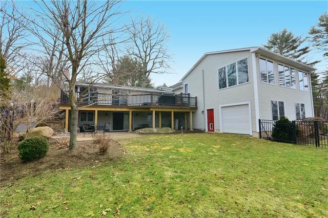 31 Sharon Drive, Coventry, RI 02816 (MLS #1278238) :: Dave T Team @ RE/MAX Central