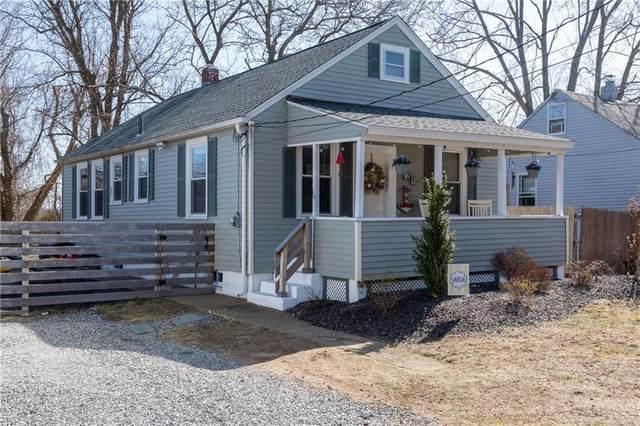 26 Dundas Avenue, Warwick, RI 02889 (MLS #1278242) :: Welchman Real Estate Group
