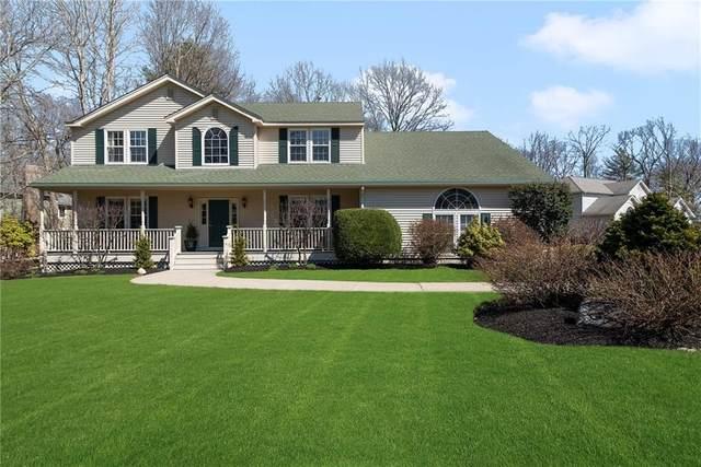 421 Sowams Road, Barrington, RI 02806 (MLS #1278259) :: Welchman Real Estate Group