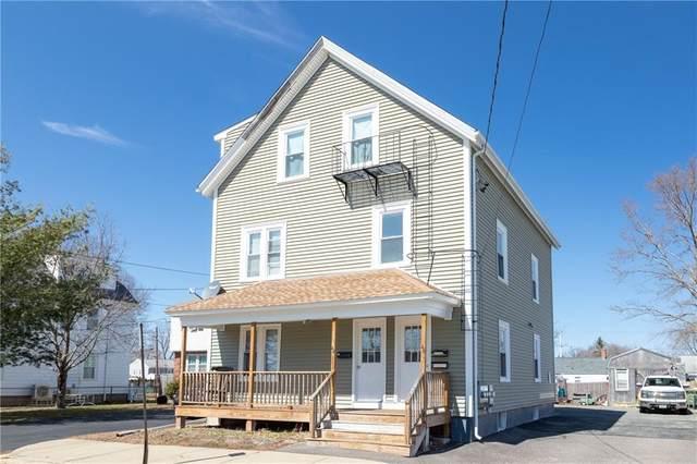 44 Home Street, Pawtucket, RI 02861 (MLS #1278273) :: Alex Parmenidez Group