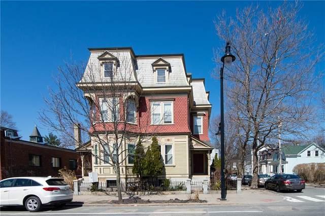 1403 Westminster Street F, Providence, RI 02909 (MLS #1278276) :: Welchman Real Estate Group
