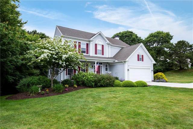 137 Day Lily Circle, South Kingstown, RI 02879 (MLS #1278291) :: Welchman Real Estate Group