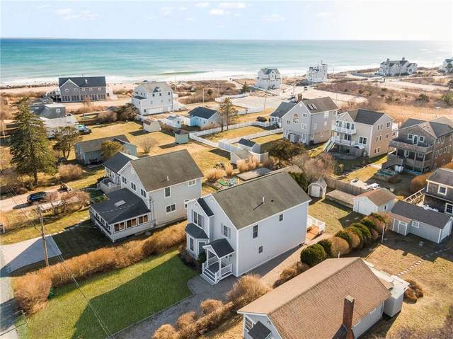 34 Rosebriar Avenue, South Kingstown, RI 02879 (MLS #1278302) :: Spectrum Real Estate Consultants