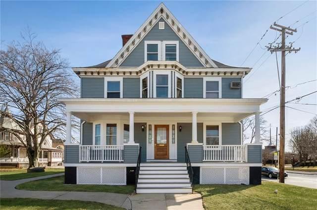 1000 Smith Street, Providence, RI  (MLS #1278334) :: Edge Realty RI