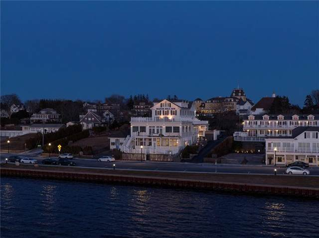 38 Bay Street W101, Westerly, RI 02891 (MLS #1278411) :: The Martone Group