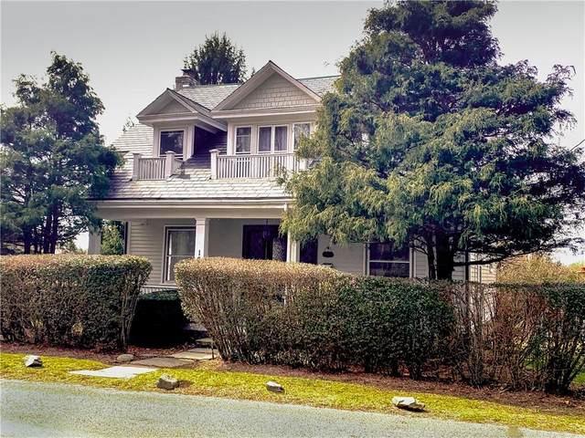 121 Coggeshall Avenue #10, Newport, RI 02840 (MLS #1278412) :: Spectrum Real Estate Consultants